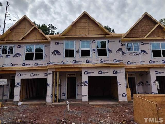 6 Ezekiel Street, Durham, NC 27705 (#2332940) :: Realty World Signature Properties