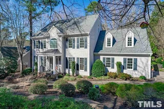 6300 Bayswater Trail, Raleigh, NC 27612 (#2333023) :: Sara Kate Homes