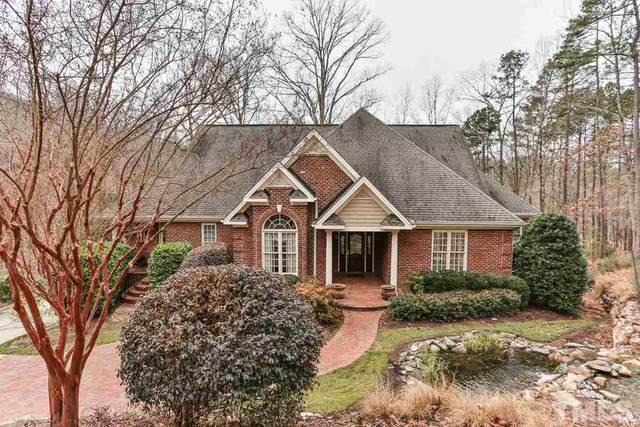 51318 Eastchurch, Chapel Hill, NC 27517 (#2333036) :: Spotlight Realty