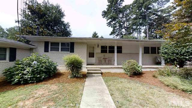 2509 Ricky Circle #2509, Raleigh, NC 27612 (#2333175) :: Dogwood Properties