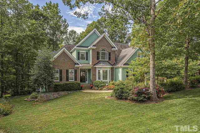 592 W Walker Woods Lane, Clayton, NC 27527 (#2333206) :: Dogwood Properties