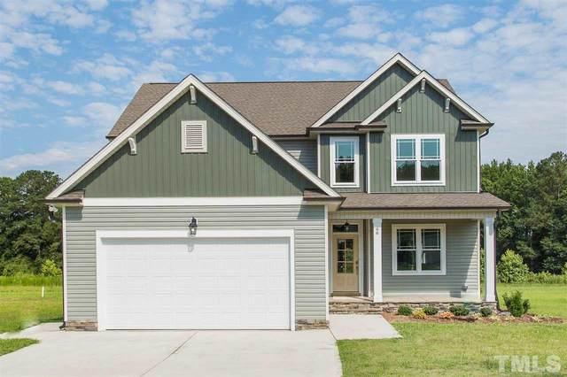 238 Ashpole Trail #8, Clayton, NC 27520 (#2333250) :: Masha Halpern Boutique Real Estate Group