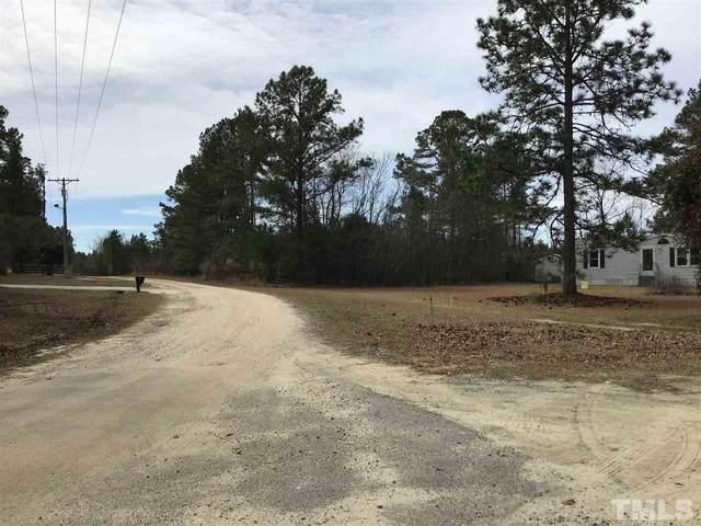 119 Jde Street, Spring Lake, NC 28390 (#2333355) :: Dogwood Properties