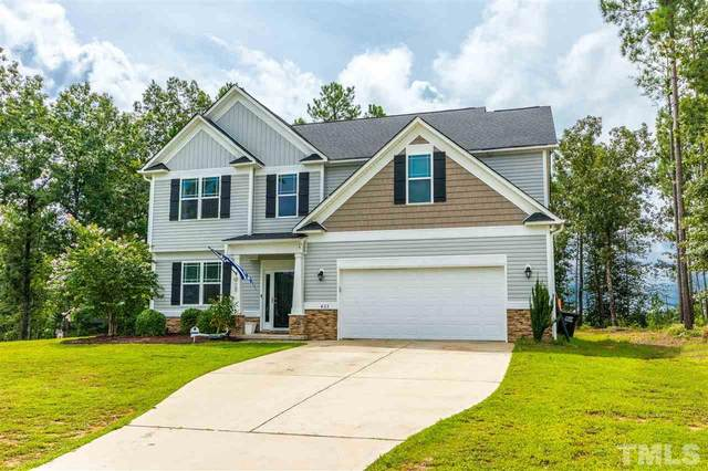 433 Timberland Drive, Angier, NC 27501 (#2333389) :: Triangle Top Choice Realty, LLC