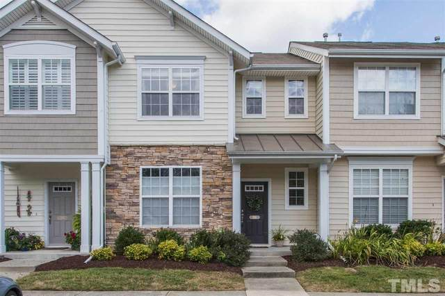 334 Red Elm Drive, Durham, NC 27703 (#2333492) :: Realty World Signature Properties