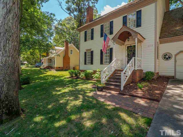 2332 Brisbayne Circle, Raleigh, NC 27615 (#2333519) :: Realty World Signature Properties