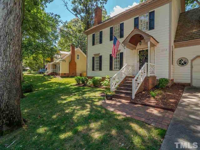 2332 Brisbayne Circle, Raleigh, NC 27615 (#2333519) :: Dogwood Properties