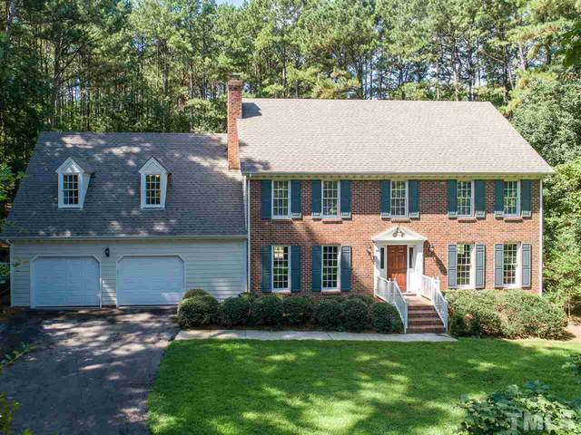 10901 Ervin Court, Raleigh, NC 27614 (#2333536) :: The Results Team, LLC