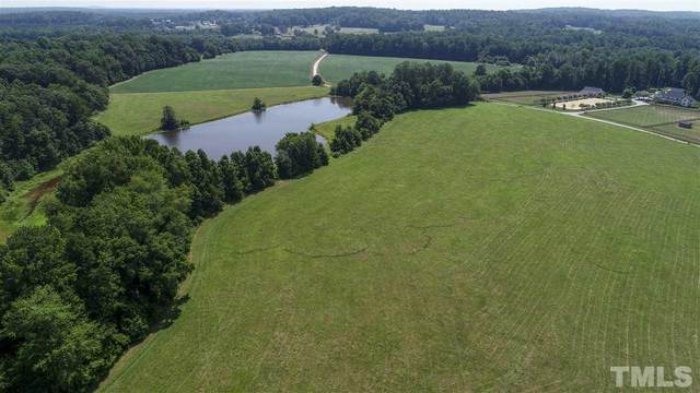 602 Quail Roost Farm Road, Rougemont, NC 27572 (#2333540) :: Spotlight Realty