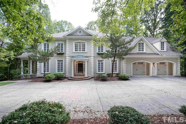 2009 Riverview Drive, Clayton, NC 27527 (#2333675) :: Classic Carolina Realty