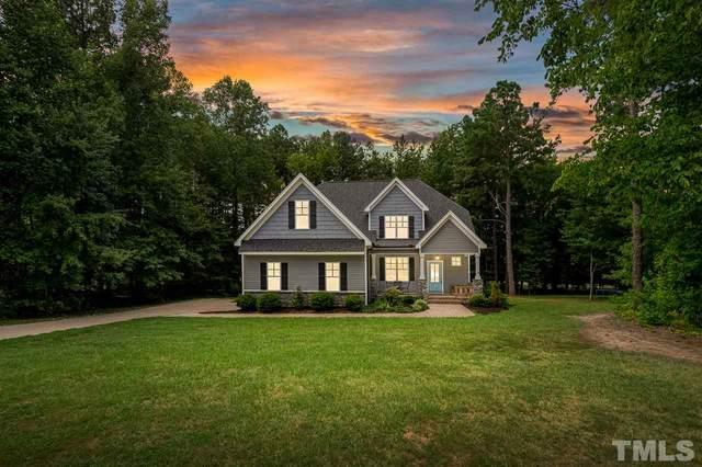 20 Cole Creek Way, Franklinton, NC 27525 (#2333713) :: Dogwood Properties