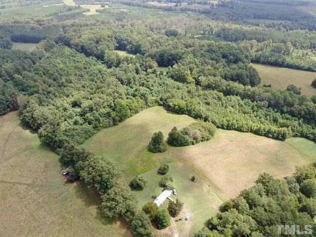 878 Shepard Road, Norlina, NC 27563 (#2333816) :: Triangle Just Listed