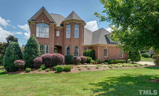 4001 Sorrell Brothers Court, Raleigh, NC 27603 (#2333933) :: The Perry Group