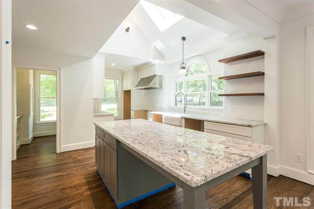 101 Antler Point Road, Chapel Hill, NC 27516 (#2333952) :: Saye Triangle Realty