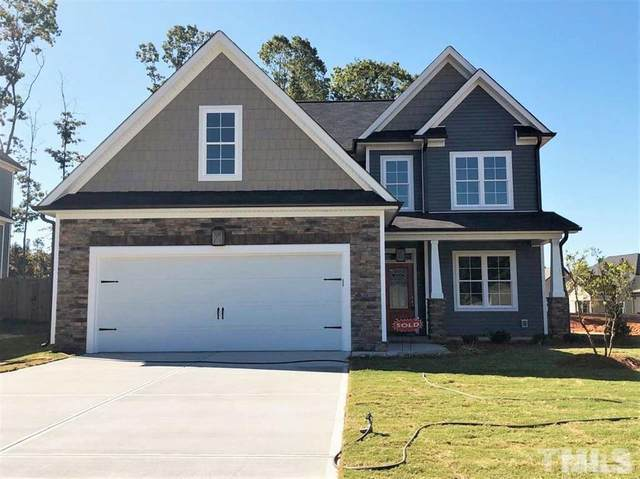 45 Kathleen Court, Youngsville, NC 27596 (#2334208) :: Raleigh Cary Realty