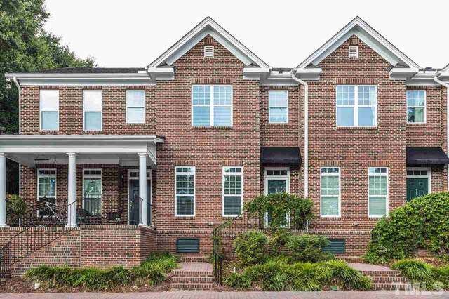 1534 Yarborough Park Drive, Raleigh, NC 27604 (#2334215) :: Triangle Just Listed