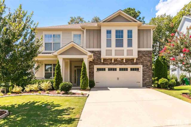 17 Woods Manor Lane, Clayton, NC 27527 (#2334216) :: Real Estate By Design