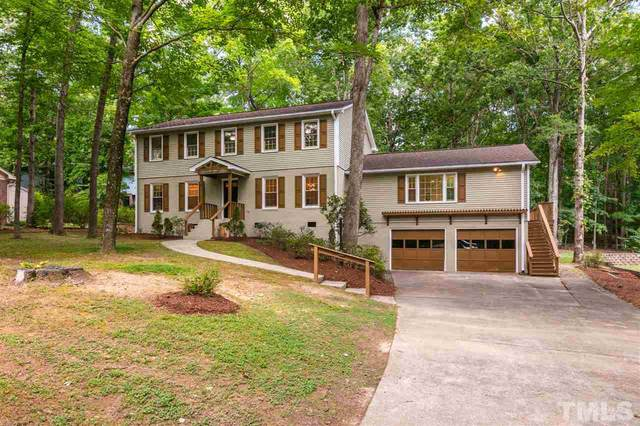 217 Farmington Woods Drive, Cary, NC 27511 (#2334217) :: Saye Triangle Realty