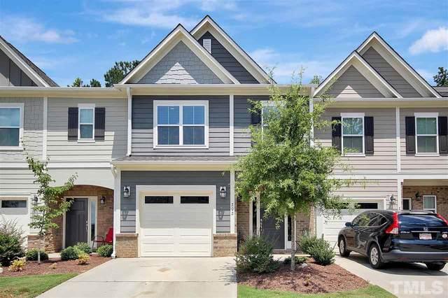 202 Bowerbank Lane, Apex, NC 27539 (#2334298) :: Raleigh Cary Realty