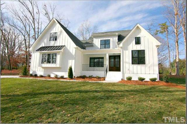 1121 Touchstone Way, Wake Forest, NC 27587 (#2334316) :: Triangle Top Choice Realty, LLC
