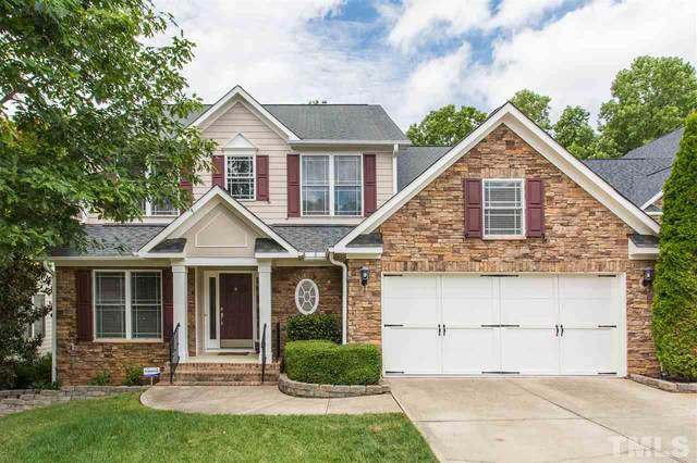118 Juliet Circle, Cary, NC 27513 (#2334334) :: Southern Realty Group