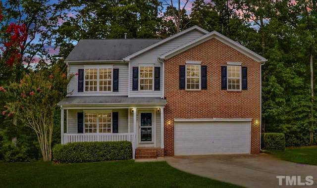 520 Snow Circle, Sanford, NC 27330 (#2334367) :: RE/MAX Real Estate Service