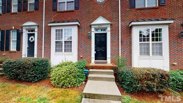 181 Lumina Place, Holly Springs, NC 27540 (#2334368) :: Raleigh Cary Realty
