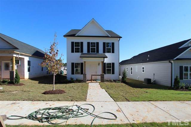 157 E Wilson Street, Clayton, NC 27520 (#2334413) :: RE/MAX Real Estate Service