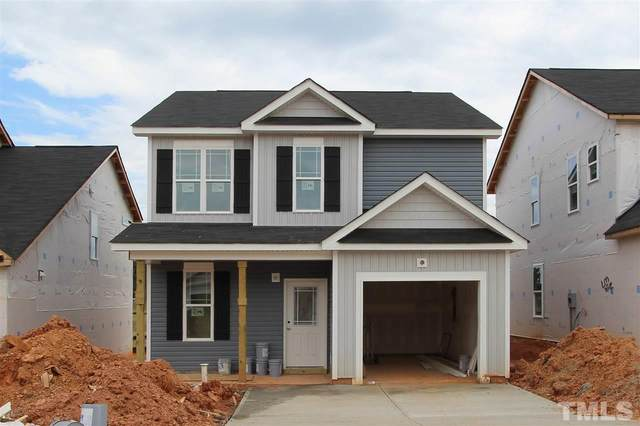 14 Principal Way, Clayton, NC 27520 (#2334423) :: Triangle Just Listed