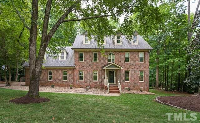 6204 Rein Street, Raleigh, NC 27613 (#2334443) :: Dogwood Properties
