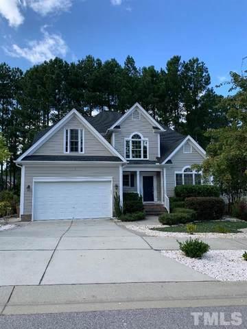 5969 Jones Farm Road, Wake Forest, NC 27587 (#2334677) :: Dogwood Properties