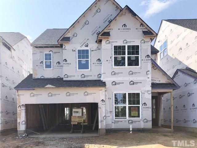 203 Condra Road #475, Holly Springs, NC 27540 (#2334742) :: Triangle Top Choice Realty, LLC