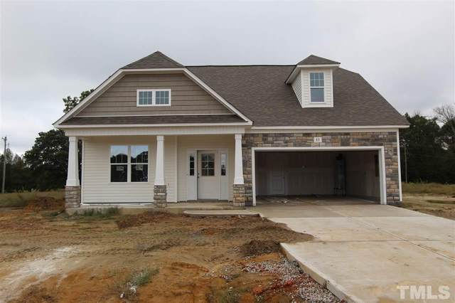 83 Etowah Drive Lot 2, Wendell, NC 27591 (#2334828) :: Bright Ideas Realty