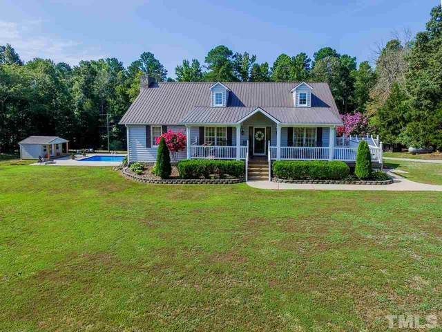 316 Hickory Flats Road, Leasburg, NC 27291 (#2334835) :: Marti Hampton Team brokered by eXp Realty