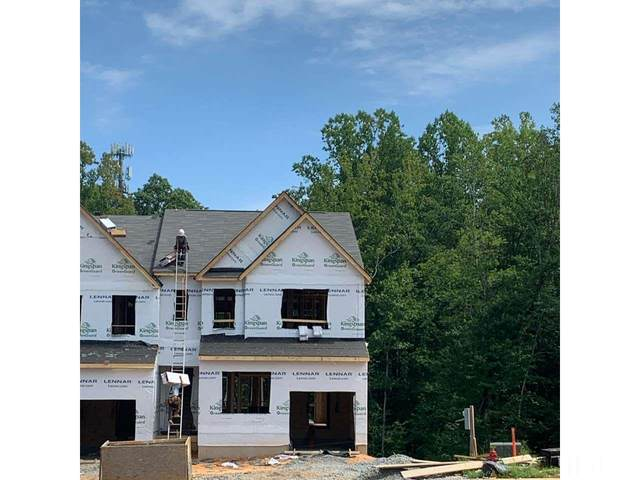 417 Flint Point Lane Lot 243, Holly Springs, NC 27540 (#2334869) :: Marti Hampton Team brokered by eXp Realty