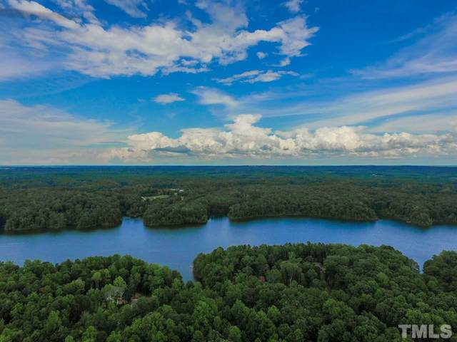 Lot 18 Lakewood Pointe Drive, Roxboro, NC 27574 (#2334930) :: The Jim Allen Group