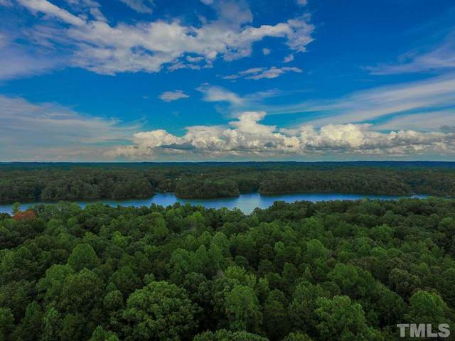 Lot 20 Lakewood Pointe Drive, Roxboro, NC 27574 (#2334932) :: The Beth Hines Team