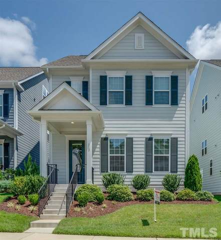 513 Old Dairy Drive, Wake Forest, NC 27587 (#2335010) :: Dogwood Properties