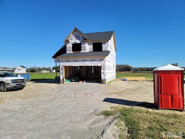 9681 Juniper Road, Bailey, NC 27807 (#2335016) :: Real Estate By Design