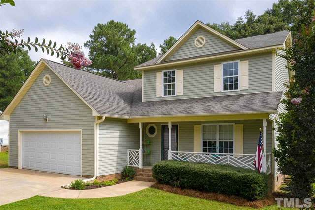 555 Victoria Hills Drive, Fuquay Varina, NC 27526 (#2335077) :: The Rodney Carroll Team with Hometowne Realty