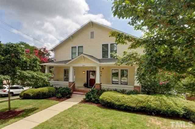 505 Florence Street #202, Raleigh, NC 27613 (#2335331) :: Classic Carolina Realty