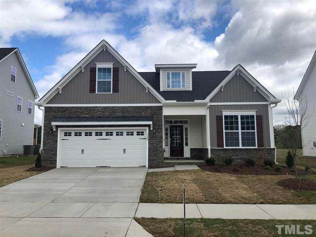 179 Rossell Park Circle, Garner, NC 27529 (#2335604) :: The Results Team, LLC