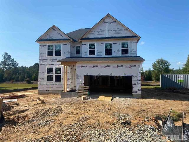7417 Laurel Crest Drive #716, Wake Forest, NC 27587 (#2335614) :: Realty World Signature Properties