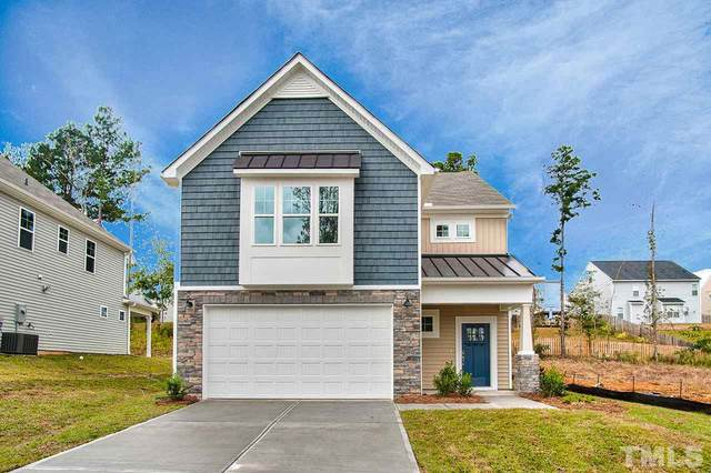 109 Nutmeg Lane, Garner, NC 27529 (#2335704) :: RE/MAX Real Estate Service