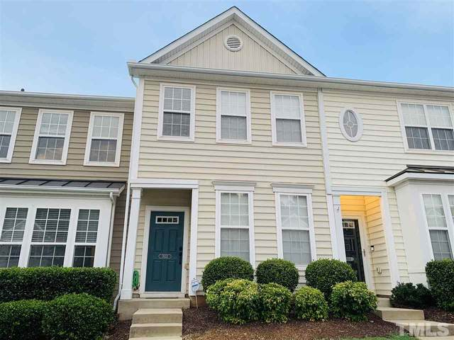 7652 Winners Edge Street, Raleigh, NC 27617 (#2335841) :: Real Estate By Design