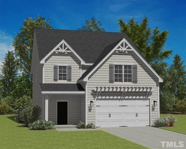 144 Teaser Drive, Fuquay Varina, NC 27526 (#2336072) :: Marti Hampton Team brokered by eXp Realty
