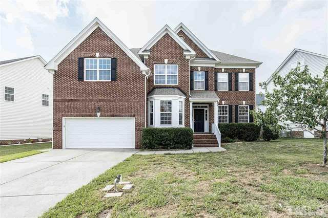 300 Ruthwin Drive, Morrisville, NC 27560 (#2336096) :: Triangle Just Listed