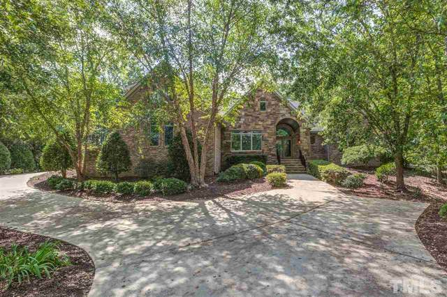 12020 Iredell, Chapel Hill, NC 27517 (#2336108) :: Real Estate By Design