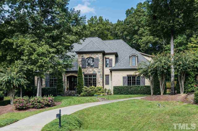 1216 Ladowick Lane, Wake Forest, NC 27587 (#2336166) :: Real Properties