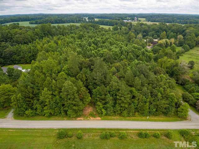 Lot 29 Greenbrier Farm Trail, Siler City, NC 27344 (#2336194) :: The Rodney Carroll Team with Hometowne Realty
